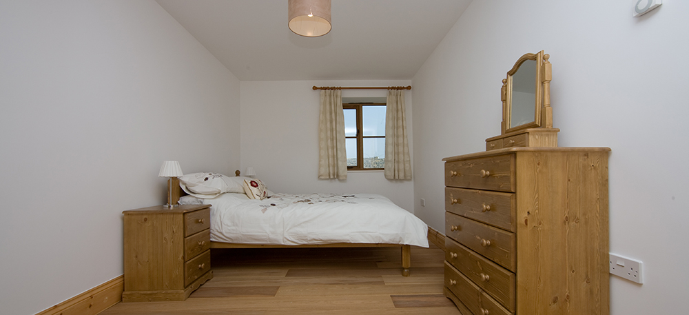 Lottisham Barn Bedroom 1